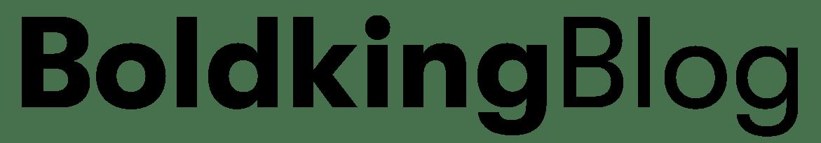 BoldkingBlog