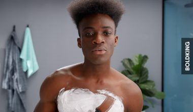 How to shave your chest – from bear chest to bare chest – Boldking