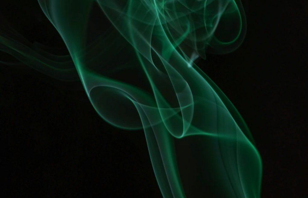 The secret life of smells