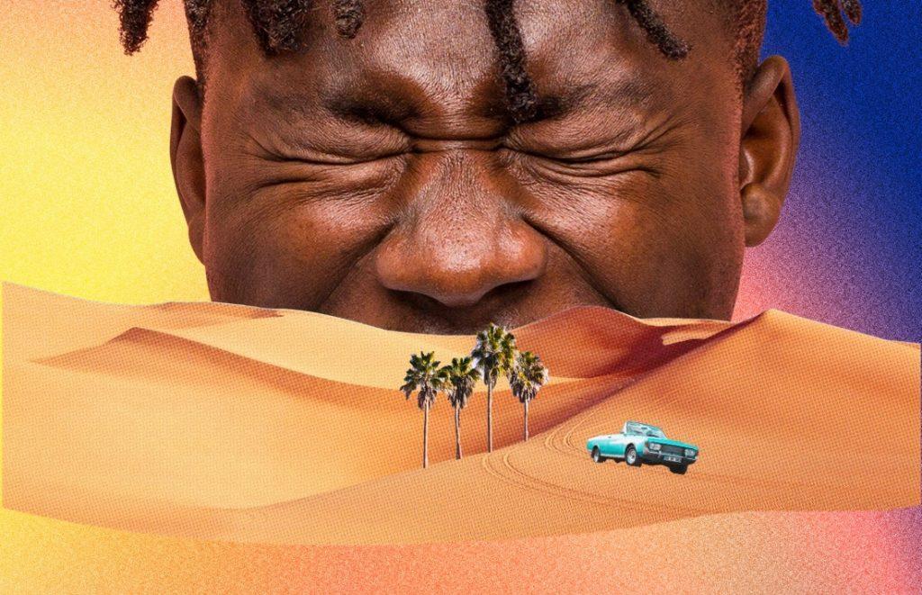 Skin drier than the Sahara?